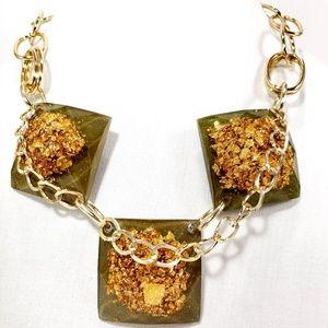 Fashion Women Crystal Necklace Choker Jewelry